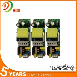 HG-8817 8.8RMB 36w constant current led driver 500ma led panel light driver 5 years warranty