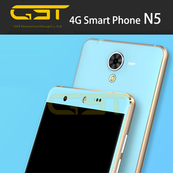 New Arrival ! Quad Core Android 5.1 OS 4G Smart Phone with 2GB+16GB Memory N5