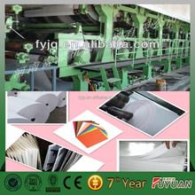real paper making machine manufacturer 2100mm cylinder type a4 paper making machine price