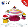 Guangzhou Shine-Sun children commercial indoor soft playground equipment for sale