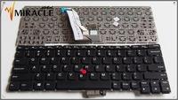 Hot sale English laptop keyboard for Lenovo IBM Helix 04Y0077 keyboard US layout