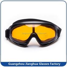 Factory wholesale motorcross goggles dustproof motorcycle eyewear multicolor motorcycling glasses