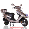 800w cheap big fat tyre electric scooter 60V battery powerful electric scooter