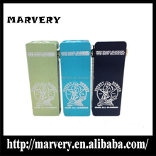 ShenZhen Marvery factory fastest delivery cherry bomber mod/color cherry bomber mini/mechanical cherry bomb