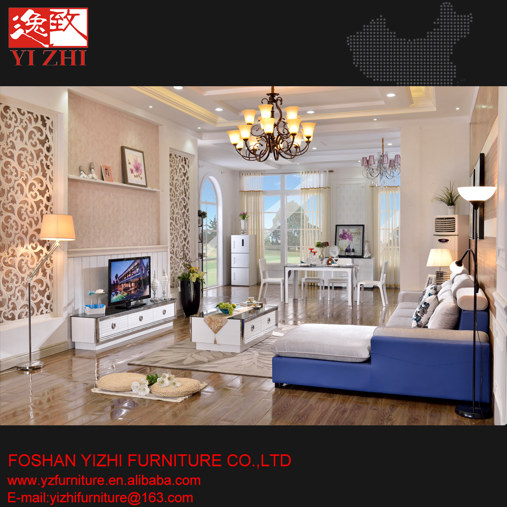 Living room furniture used modern house for Comfortable living room sets