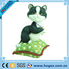 resin animal figurine,camle bobblehead doll
