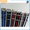 20mm Nato Ss Nylon Striped nato strap Interchangeable Replacement Watch Band Strap