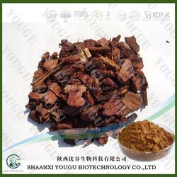 Botanical extract manufacturer supply skin whitening Catuaba Extract
