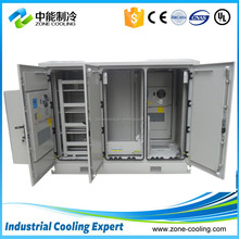 DC BTS cabinet air conditioner