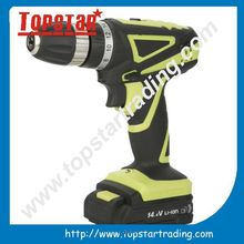 cordless electric screwdriver with 240v rechargeble battery