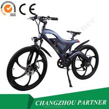 Manufacture supplying 500W 8fun motor with 36V hidden lithium battery Integral wheel e bike/velo electrique/bicicleta eletrica