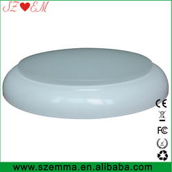 UL DLC approved 5 years warranty high quality 0-10V dimmable led panel lighting with ies file 2*2ft 50W
