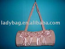 polyester women handbag