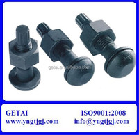 High Tensile Steel Structural Bolt A325-TC
