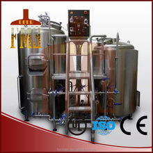 micro draft commercial beer brewery machine beer brewery plant beer brewing equipment