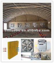 Huabo poultry centrifugal fan