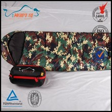 Hot sale in Europe Cotton/Goose down Sleeping Bags