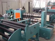 Roll to piece slitting machine