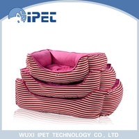 Puppy cotton convenient comfortable warm pet bed for small animals