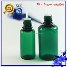 Mass stock(ship out in 24-48hours)!! eliquid 30ml plastic bottle,30ml pet bottle with childproof cap