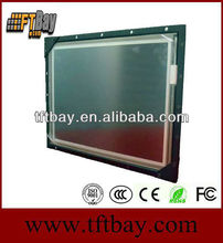 Hotest 17 inch open frame led industrial monitor
