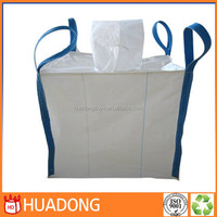 1 ton jumbo bag big bag for coal,one ton bulk bag,pp woven big bag for sand with low price