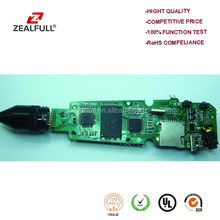 ODM electronic reading pen PCB design