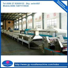 2015 Hot Selling Make Chow Mein Noodle Machine
