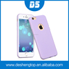 New products Soft Rubber Slim TPU Back phone Case Cover For Apple iPhone Phones Protect Skin case for alibaba express