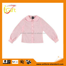 factory wholesales fashion school uniforms costs
