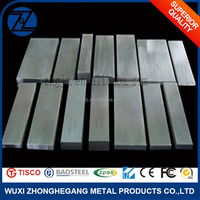 Recommend 321 Steel Flat Bar For Stair Handrail