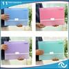 New Model Style Hard Cover File Folder,Pp File Folder,A4 Size File Folder