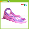 giant inflatable water slide for adult inflatable dry slide