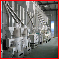120T/D Complete Set Automatic Rice Mill Machine
