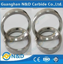 Hot Sale Tungsten Carbide Seals /Mechanical Seal Rings / Wear Parts from ND