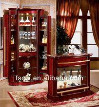 Modernos muebles de mdf pintado 816#