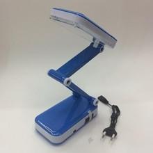 SD-1001-36,Folding solar rechargeable led desk lamp,desk lamp,led table lamp