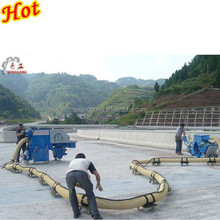 Portable Sand Blasting Machine with a Self Sand Recovery System