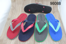 2015 electric carving slipper two colors pvc footwear strap design flip flop brand name shoes