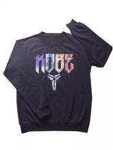 USA basketball sportswear kobe stock sweatshirts for men