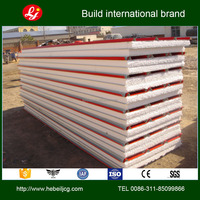 Attractive sandwich panel metal roofing sheets prices exterior wall board