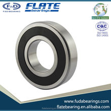 High Precision Low Noise Center Bearing for Importers F&D Deep Groove Ball Bearing Turntable