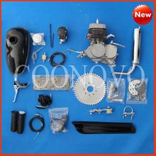2 stroke 80cc gas bicycle engine kit /bicycle engine kit/bike engine gasoline kit