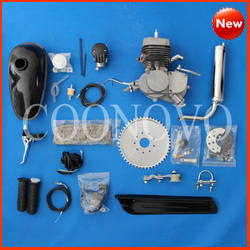 2 stroke 80cc gas bicycle engine kit /bike engine kit/bike motor kit