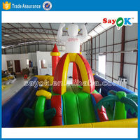 commercial cheap bouncy castles house inflatables china for sale