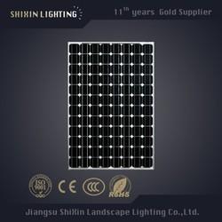 2015 500 watt solar panel price