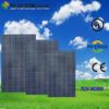 Bluesun China factory supply mono and poly sunrise 250w pv solar panels