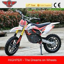2014 500W 24V Electric Mini Motorbike For Kids