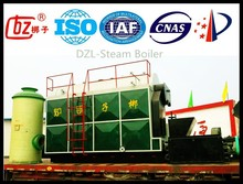 0.7 to 29 megawatt (700kw to 29000kw) thermal power coal fired hot water boiler