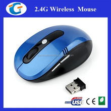 Wireless Keyboard And Mouse Optical Computer Mouse GET-M2409